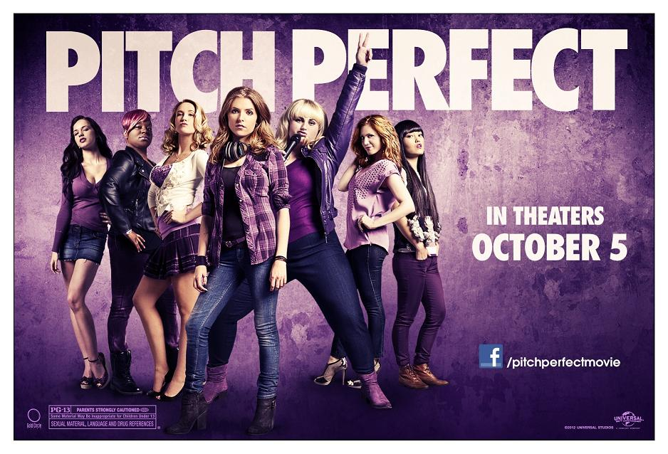 pitch perfect movie review Pitch perfect 3 is an adequate farewell performance that too often falls flat and feels off-key  netflix movie review the predator review netflix's outlaw king review peppermint.