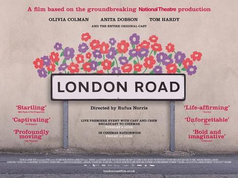 London-Road-Poster