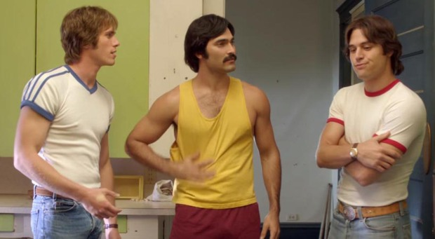 Everybody Wants Some - Movie Trailer Review - Visit MovieholicHub.com